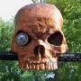 Screamworks Master Skull