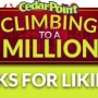 Climbing to a Million Likes